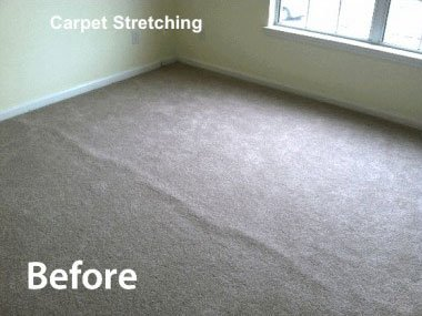 Carpet-Stretching-and-Repair-Before