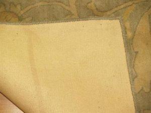 Tufted-rug