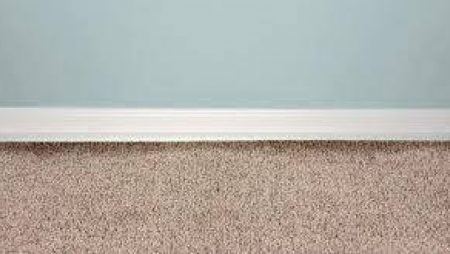 What Causes Dark Edges Along Baseboards and Walls?