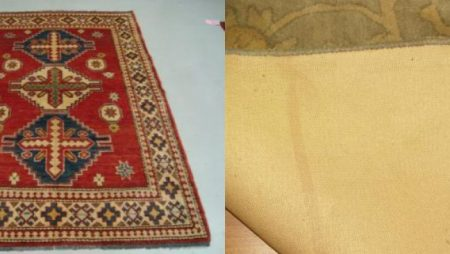 The Difference Between Oriental and Tufted Rugs, Charleston SC