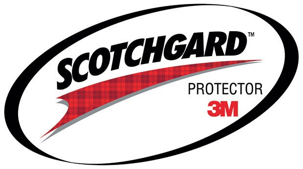 scotchgard on color