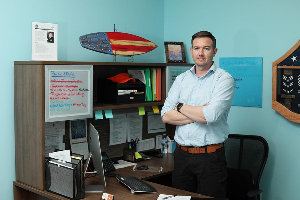 Brian-Higgins-Head-at-office